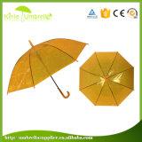 OEM de Nieuwe Duidelijke Transparante Paraplu Van uitstekende kwaliteit van het Ontwerp