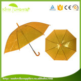 OEM 고품질 새로운 디자인 공간 투명한 우산