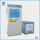 El acero inoxidable de múltiples funciones filetea la máquina del endurecimiento de inducción