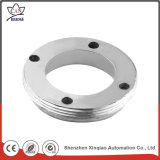 Peças de automóvel de alumínio do CNC do metal de reposição