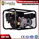 110V/220V 1.7kVA/2.0kVA 5.5HP Benzin-Generator mit Cer Soncap