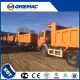 Beiben 6X4 290 caminhões basculantes HP/caminhão de caixa basculante para venda para venda