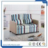 Het hoge Chaise van de Luxe van de Elasticiteit L-vormige Bed van de Bank van de Hoek van de Woonkamer van het Meubilair