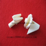 Высокая полировка глинозема керамические текстильной керамических деталей