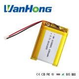 navulbare Batterij 103850pl 2300mAh voor POS/de Bank van de Macht