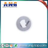 Programable Ntag adhesiva de papel adhesivo de NFC213