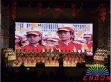 Alto brillo de 6000 Nits Alquiler P4.8 al aire libre con pantalla LED SMD2727 Nationstar