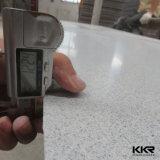 folha de superfície contínua acrílica de pedra artificial de 12.7mm