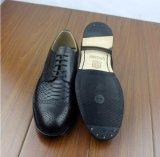 大蛇のスネークスキンの革Goodyearのインポートされたハンドメイドの靴