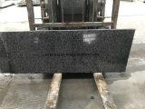 G654 granito cinza escuro/Padang em granito escuro/ Impala Azulejos do piso em granito escuro / Pedra de Pavimentação