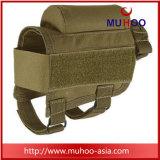 Calha exterior bala de tácticas militares Saco titular para a caça