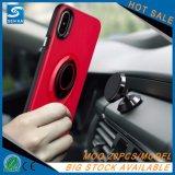 Cas neuf de couverture arrière de téléphone mobile de Kickstand de boucle de support de véhicule d'arrivée pour la perfection de Samsung J7