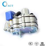 Riduttore sequenziale del vaporizzatore GPL del sistema di Autogas dell'iniezione Act09