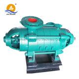 Bomba de agua gradual centrífuga de alta presión