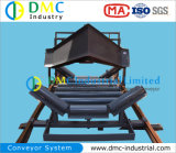 Ременный конвейер используется в горячей DIP оцинкованных рамы транспортера,