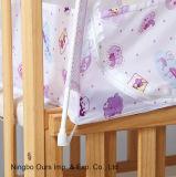 아기 제품 아이 침대 OEM 면 아기 자기 모기장