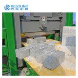 La División de piedra de la máquina para frenar la piedra BRT-40t