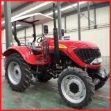 80HP tracteur de ferme agricole 4WD (FM804)
