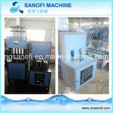 自動びんの低下の4つのキャビティ天然水のブロー形成機械