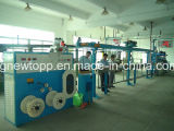 Línea de extrudado automática del cable de Chamical que hace espuma