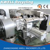Venda de fábrica a linha de produção de granulação de PVC, Máquina de Fazer Granual Plástico