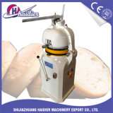 Lieferant-halbautomatischer Bäckerei-Teig-Teiler-Scherblock und runder
