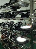 UFO LED Highbay del driver di illuminazione IP67 130lm/W Mw di progetto