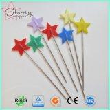 Venda de Ferramentas de costura de cores sortidas Manta Pins Estrela Cabeça reta Costura Pins