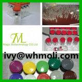 Zugelassenes Polypeptid Melanotan/Mt II/Melanotan 2/Mt2 CAS 121062-08-6