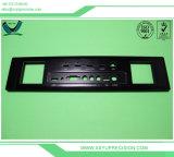 Het anodiseren van het Aluminium CNC die van de Douane voor de LEIDENE Delen van het Flitslicht de Goede Dienst machinaal bewerken