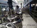 Guangzhou1000L Precio depósito mezclador de acero inoxidable