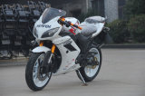 普及したデザイン日本のTechnolagyの通りのオートバイ