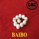 Bola de pulido de cerámica del Zirconia caliente de la exportación de China