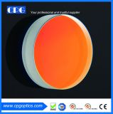 Lente acromática óptica revestida del doblete de Dia38.5mm 490-570nm AR