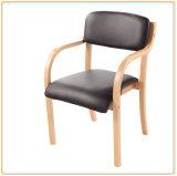 [سليد ووود] ترفيهيّ حزب كرسي تثبيت قهوة مركز ثرثرة كرسي تثبيت