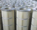 Element van de Filter van de Zak van de Polyester van de impuls het Straal/van de Filter van de Lucht