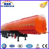 50000L de Aanhangwagen van de Tank van de olie voor Afrika