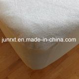 Il tessuto a spugna Di formato della regina con TPU impermeabilizza la protezione del materasso