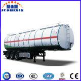 27/28m3 de de Semi Aanhangwagen van de Tanker van het bitumen/Tank van het Asfalt