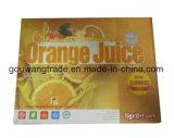 Dieta fresco natural de frutos de sumo de laranja adelgaçante