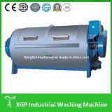 Xgp 세척 기계장치, 수평한 세탁기, 산업 돌 세탁기