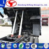 Volquete/Dumper/camión volquete para la carga de 8 toneladas