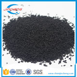 Cms240 угольного молекулярного сита для высокой чистоты азота 1,6 мм