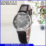 사업 합금 주문 상표 시계 ODM 호화스러운 시계 (WY-134A)