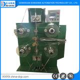 Capas de control automáticas de la tensión que sujetan con cinta adhesiva envolviendo la máquina de enrollamiento de alambre del cable