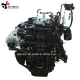 Qsb4.5-C160 de Elektrische Dieselmotor van Dcec Cummins van de Gouverneur voor Industriële Bouw