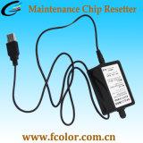 Resetear el chip del depósito de mantenimiento de la serie Canon IPF MC-08 Resetter
