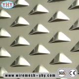 La conception de la plaque perforée Feuille Feuille de plafond de maillage