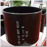 Kohlenstoffarmes nahtloser StahlLeitungsrohr API-5L Gr. B