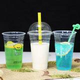 Freies Plastiksaft-Wegwerfcup